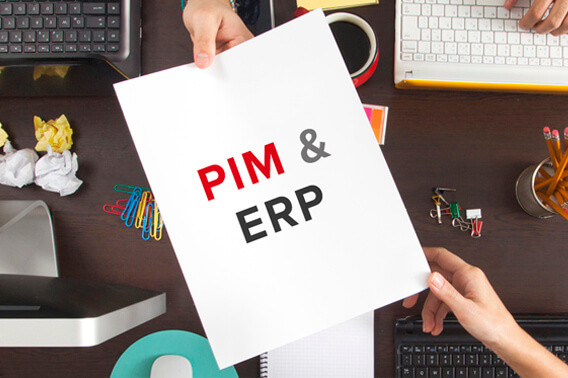 AtroPIM-What is the difference between PIM and ERP?